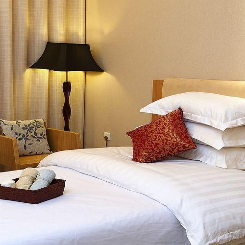 Mantelma fabricacion de manteles para hosteleria - Ropa de cama para hosteleria ...